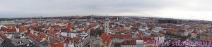 Munich City View