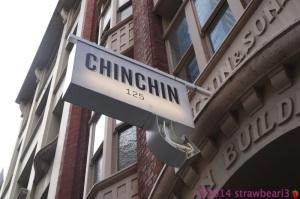 Chin Chin Melbourne