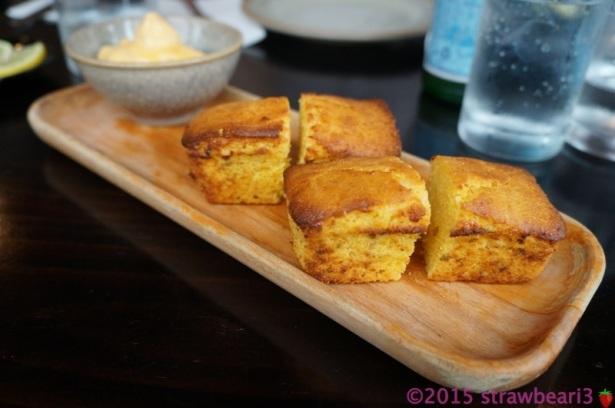 Jalapeño Corn Bread