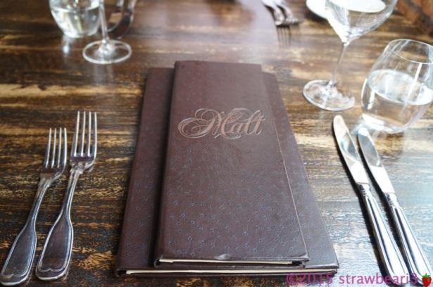 Malt Dining